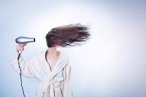 alopecia androgenica la femei