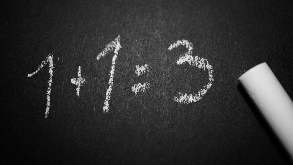 matematica - mituri despre bronzare