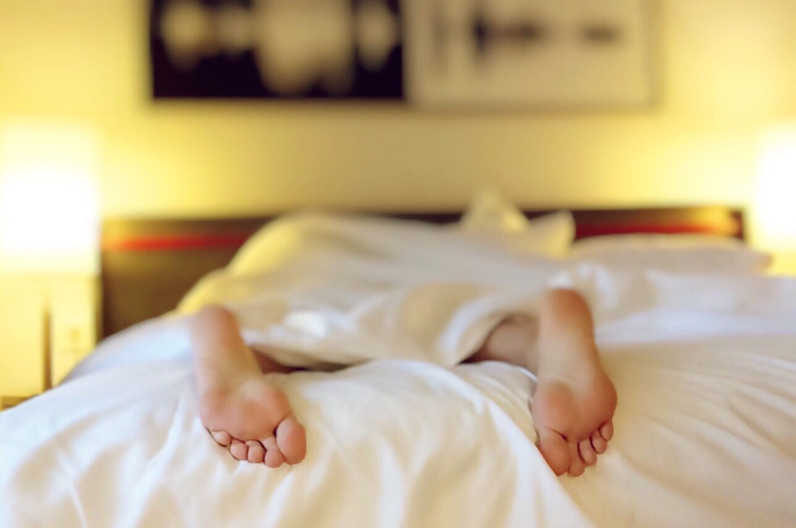 deprivarea somnului pierderea de grăsimi)